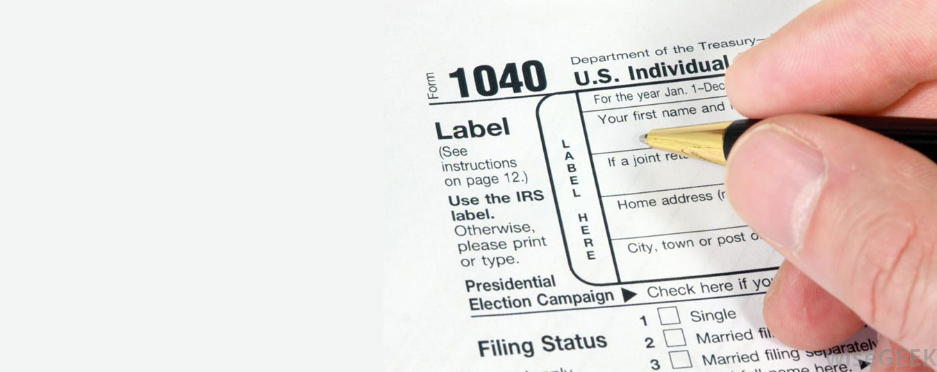 OnlineTaxFiler | US Individual & Business Taxation, Bookkeeping and